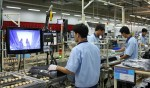 Samsung Electronics will Build Plant for Smartphones in Vietnam