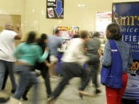Wal-Mart Spreading Black Friday Across Five Days