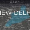 Uber Banned in Delhi Region