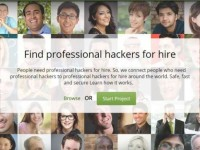 Website Lets One Anonymously Hire Hackers