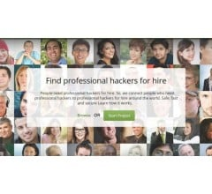 Image for Website Lets One Anonymously Hire Hackers