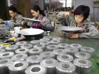 China Economic Growth in 2014 Slowest in Two Decades