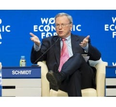 Image for Eric Schmidt: Internet Will Eventually Disappear