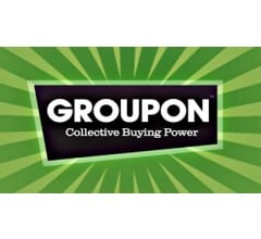 Image for Groupon Beats Revenue, Misses On Forecast for First Quarter