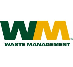 Image for Waste Management Posts Earnings
