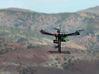 FAA Hands Out Drone Rules