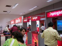 SpiceJet Short of Aircraft for Flights