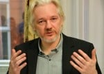 Swedish Authorities Could Question Assange At Ecuadorian Embassy