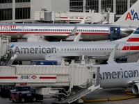 American Airlines to Join S&P 500
