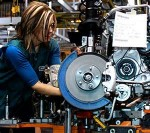 U.S. Manufacturing Records Fifth Consecutive Slowdown