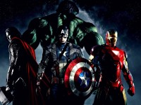 Avengers Opens With Huge Haul of $201.1 Million Overseas