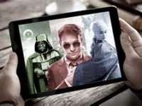 Games of Thrones, Marvel and Star Wars Going Mobile