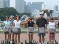 Segway Purchased by Ninebot a Chinese Rival