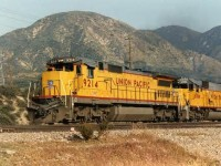 Union Pacific Misses On Profit Following Port Gridlock
