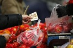 April Inflation in China Remained Muted