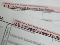Cyber Attack Exposes Tax Returns at IRS