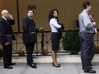 Jobless Claims in U.S. Dropped Last Week