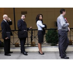 Image for Jobless Claims in U.S. Dropped Last Week
