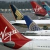 Profits at Airlines Soar as Prices of Fuel Drop