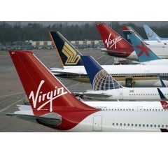 Image for Profits at Airlines Soar as Prices of Fuel Drop