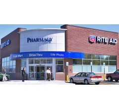 Image for Rite Aid Cuts Profit Outlook