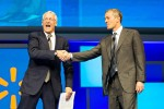 Greg Penner Takes Over as Walmart Chairman of the Board