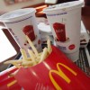 McDonald's Comparable Sales in May Drop Less Than Expected