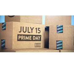 Image for Amazon Ready to Launch Prime Day