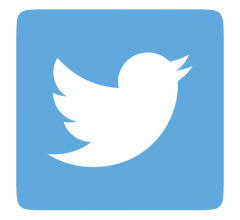 Image for Twitter Falls on Worries Over User Growth