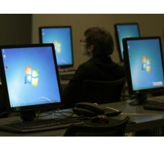 Image for PC Shipments Drop Almost 12%, Apple Surges