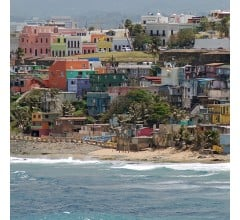 Image for Puerto Rico Cost of Living Soars as Debt Crisis Continues