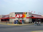 A&P the Grocery Store Chain Files For Bankruptcy