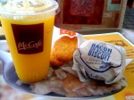 All-Day Breakfast to Appear on Menu at McDonald's