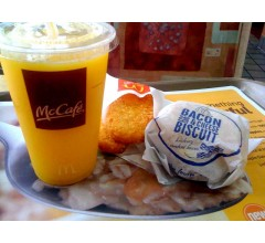 Image for All-Day Breakfast to Appear on Menu at McDonald's