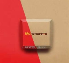 Image for McDonald's Says No to McWhopper Offer by Burger King
