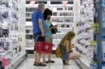 Consumer Sentiment Declines in U.S. to Low of Three Months