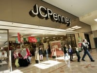 Shares of J.C. Penney Increase on Upbeat Earnings