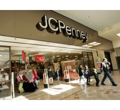 Image for Shares of J.C. Penney Increase on Upbeat Earnings