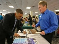 ADP Says Employers Added 200,000 Jobs in September