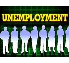 Image for New Unemployment Applications Drop 6,000
