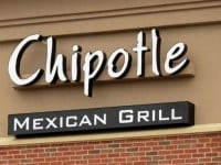 Salmonella Cases Tied to Chipotle Restaurants