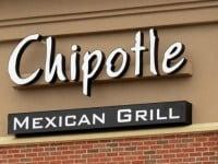 Salmonella Cases Tied to Chipotle Restaurants