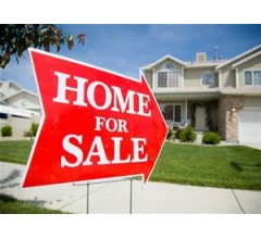 Image for Sales of Pre-Owned Homes in U.S. Drops More Than Forecasted
