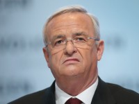 Martin Winterkorn CEO at Volkswagen Resigns Amid Emissions Scandal