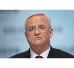 Image for Martin Winterkorn CEO at Volkswagen Resigns Amid Emissions Scandal
