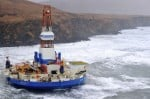 Shell Pulls Out of Exploration in Arctic