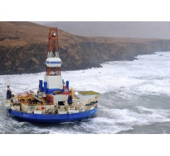 Image for Shell Pulls Out of Exploration in Arctic