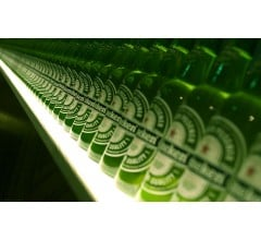 Image for Heineken Profits From Strong Sales in Americas and Europe