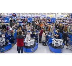 Image for Target and Walmart Unveil Plans for Holidays