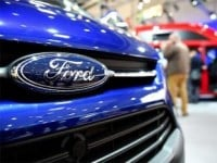 Ford Investing $1.8 Billion for Research in China